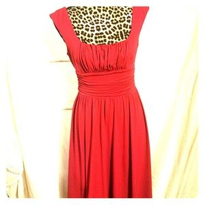 Maggy London size 6